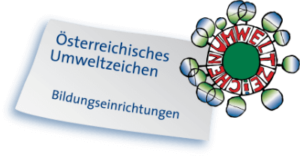Österreichisches Umweltzeichen Bildungseinrichtungen